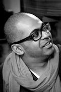 Nick Stern, professeur de rythmique et direction de l'ensemble jazz vocal