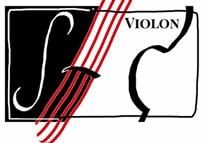 Logo cours de violon