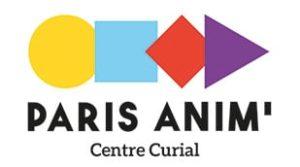 Paris-Anim, centre Curial