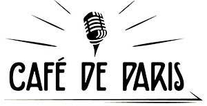 Logo du Café de Paris