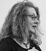 Lucie Ferrandon, professeure de solfège chanteur et d'ensemble vocal