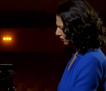 Khatia Buniatishvili, pianiste