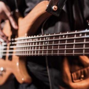 COurs de guitare, basse électriques : Joël Coquet
