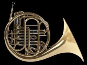 Le cor : photo